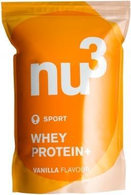 nu3 Whey Protein+ 1200g