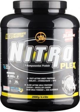 All Stars Nitro-Plex 2500g