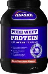 Maxim Strength Pure Whey Protein