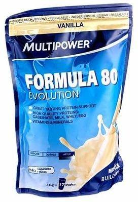 Multipower Formula 80 510g
