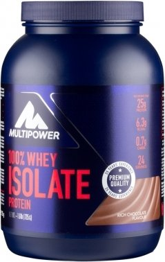 Multipower Pure Whey Isolate