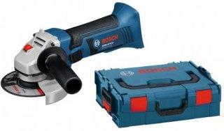 Bosch GWS 18-125 V-LI (Uten batteri)