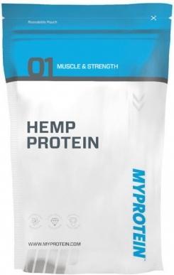 MyProtein Hampprotein