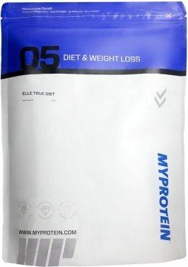 MyProtein MAX Elle True Diet