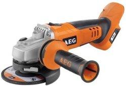 AEG Powertools BEWS 18-125/0 (Uten batteri)