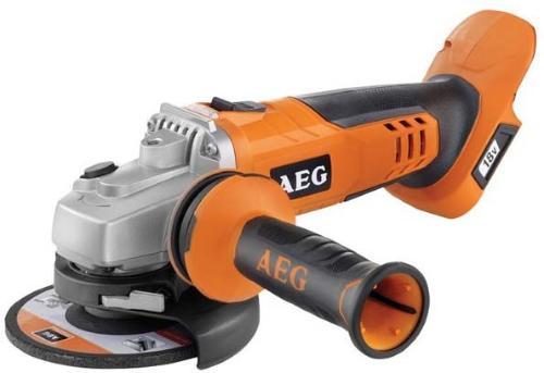 AEG Powertools BEWS 18-125/0 (Solo)