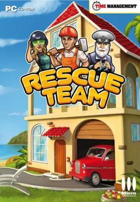Rescue Team til PC