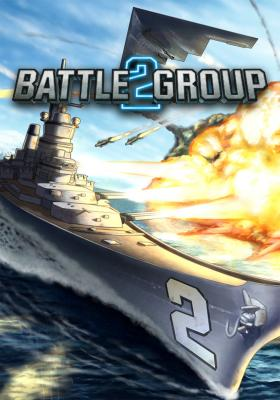 Battle Group 2 til PC