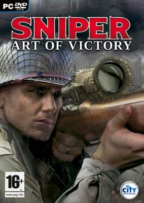 Sniper Art of Victory til PC
