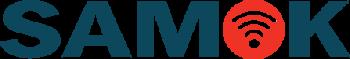Samok.no logo