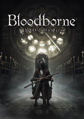 Bloodborne: The Old Hunters til Playstation 4