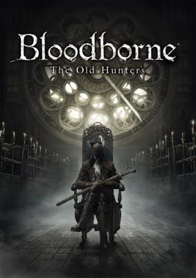 Bloodborne: The Old Hunters til Playstation 4