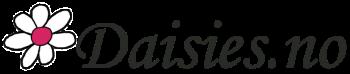 Daisies.no logo