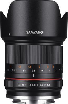Samyang 21mm f/1.4 ED AS UMC CS for Canon