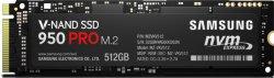 Samsung 950 Pro 512GB M.2