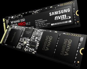 Samsung 950 Pro 256GB M.2