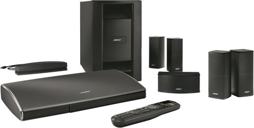 Bose Lifestyle SoundTouch 535