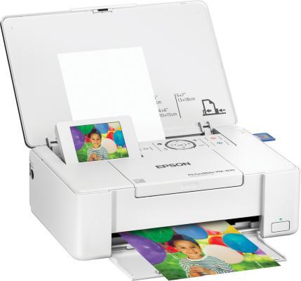 Epson PictureMate PM-400