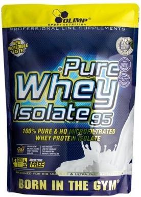 Olimp Pure Whey Isolate 95