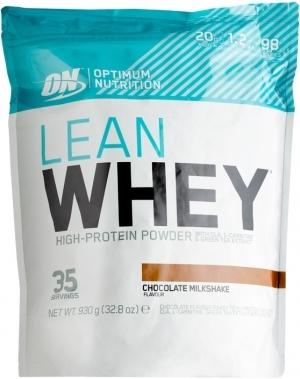 Optimum Nutrition Lean Whey 930g