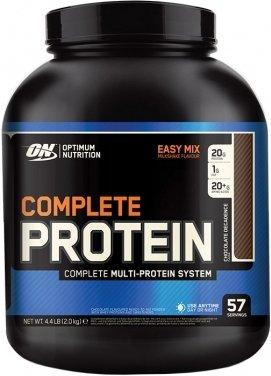 Optimum Nutrition Complete Protein