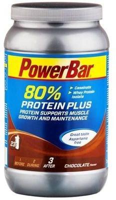 Powerbar Protein Plus 80