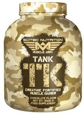 Scitec Muscle Army Tank 3000g