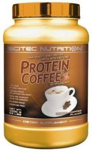 Scitec Protein Kaffe