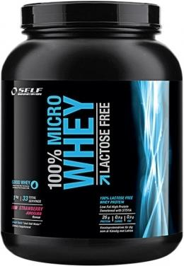 Self Omninutrition Micro Whey Lactose Free