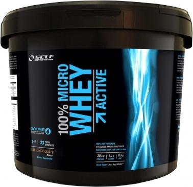 Self Omninutrition Micro Whey Active