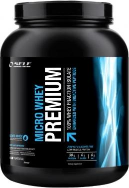 Self Omninutrition Micro Whey Premium