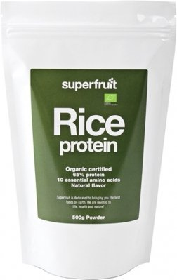 Superfruit Risprotein