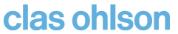 ClasOhlson.no logo