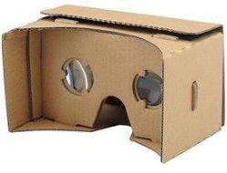 Cardboard Glasses DIY VR JT-6009064