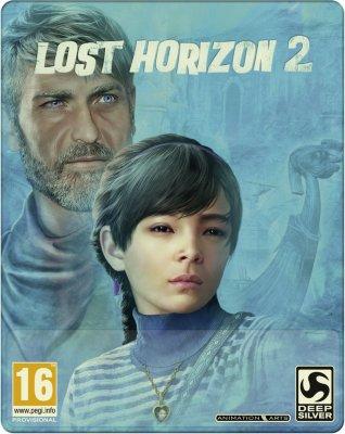 Lost Horizon 2 til PC