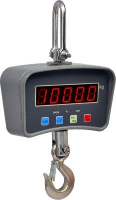 VidaXL Elektronisk Kranvekt (140280)