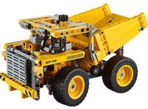 LEGO Technic Gruvebil 42035