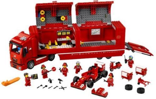 LEGO Speed Champions Ferrari 75913