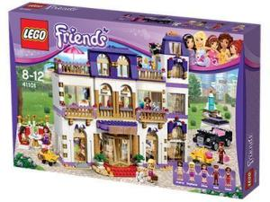 LEGO Friends Heartlake Grand Hotel 41101