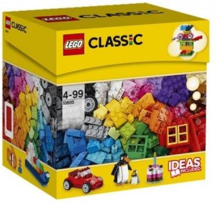 LEGO Classic Fantasiboks 10695