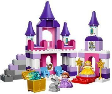 LEGO DUPLO Sofia the First 10595