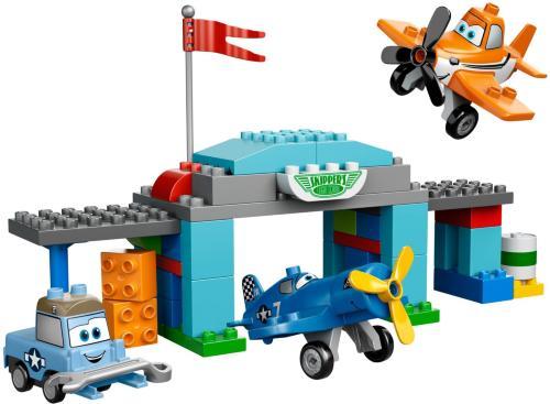 LEGO DUPLO Planes-Flight School 10511