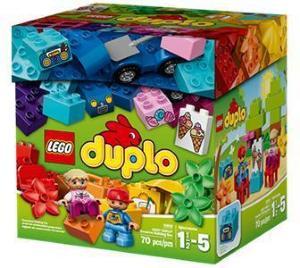 LEGO DUPLO My First, Fantasiboks 10618