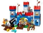LEGO Duplo Town - Store slottet 10577