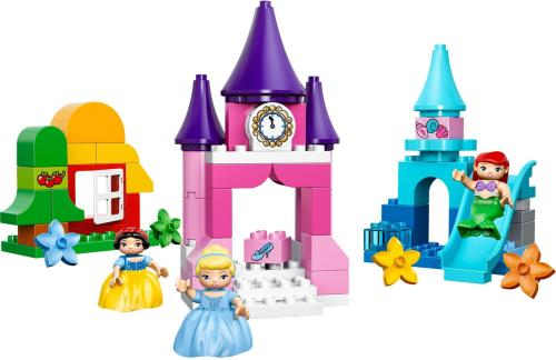 LEGO DUPLO Disney Princess 10596