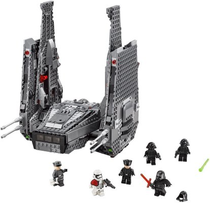 LEGO Star Wars Command Shuttle 75104
