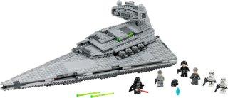 LEGO Star Wars ISD 75055