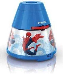 Philips Disney SpiderMan Bordprosjektor