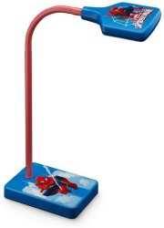 Philips Disney Spider-Man Bordlampe