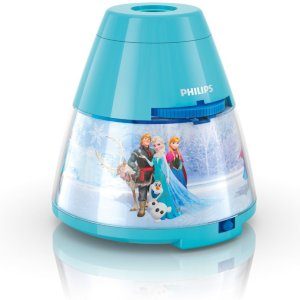 Philips Disney Frozen prosjektorlampe